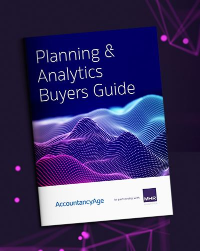 Planning Analytics Buyers Guide